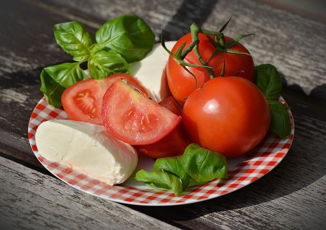 Abnehmen mit der FODMAP Reizdarm Diät