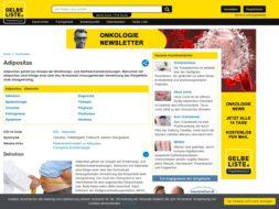 Gelbe Liste Pharmindex