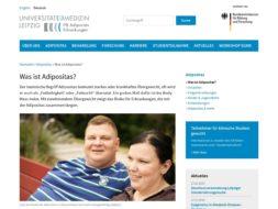 IFB Adipositas Erkrankungen
