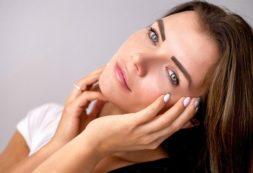 Abnehmen und Haar- und Hautprobleme
